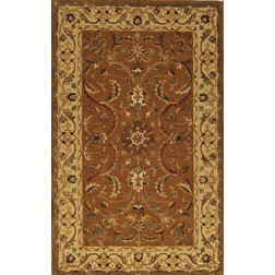 Traditional Area Rugs by PlushRugs