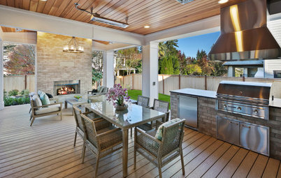 Houzz Call: How Have You Changed Your Outdoor Space?