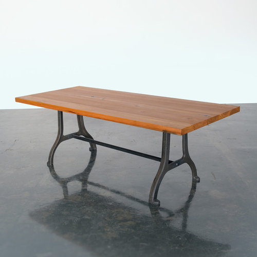 MANCHESTER TRESTLE TABLE - Products