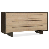 Miramar Point Reyes Richter Six Drawer Dresser