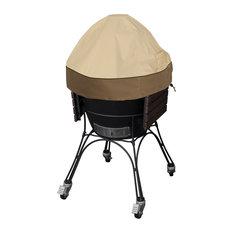 Classic Accessories 55-409-051501-00 Veranda Ceramic Grill Dome Cover, X-Large