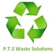 P.T.S Waste Solutions Ltd's photo