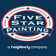 Five Star Painting of Greenville's photo