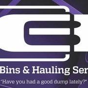 Elite Bins & Hauling Services LTD's photo