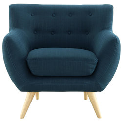 Midcentury Armchairs And Accent Chairs by Modway