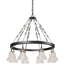 Awesome Transitional Pendant Lighting by Lighting New York