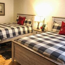 Ligita K Guestbedroom