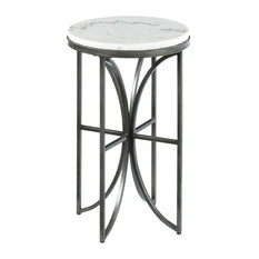 Hammary Furniture   Small Round Accent Table   Side Tables And End Tables