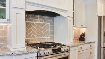 Maplewood Kitchen Remodel