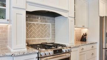 Maplewood Kitchen Remodel