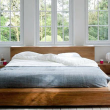 Styling the Classic Madra Bed