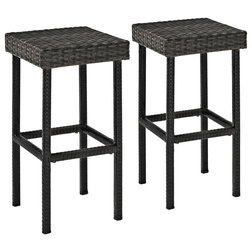 Tropical Outdoor Bar Stools And Counter Stools by Crosley