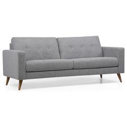 Contemporary Sofas by Houzz