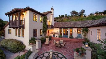 New Home Santa Barbara