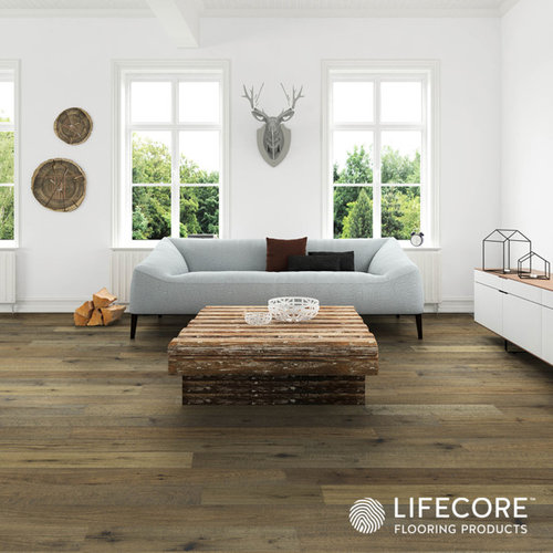 LIFECORE Hardwood Collection - Hardwood Flooring