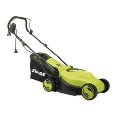 "Sun Joe MJ400E Electric Lawn Mower, 13"", 12 Amp"