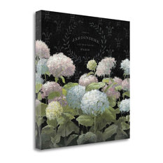 """La Belle Jardiniere Crop"" By Danhui Nai, Giclee Print on Gallery Wrap Canvas"
