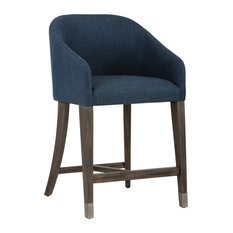 Nellie Stool, Arena Navy, Counter Height