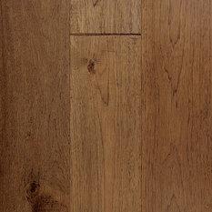Southwestern engineered wood flooring houzz for Southwestern flooring