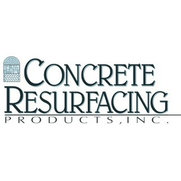Foto de Concrete Resurfacing Products