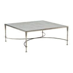 Square Mirrored Coffee Tables Houzz