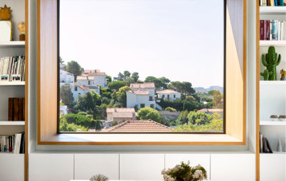 Before & After: A Mediterranean Dream Home in Marseilles, France