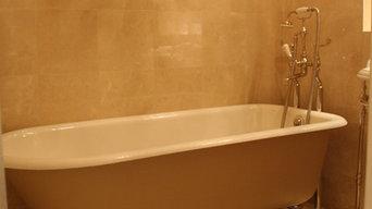 Excelent Bathrooms