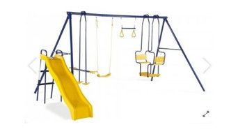 Fantastic Playgrounds