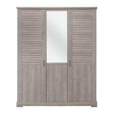 Thelma Wardrobe, 3 Doors