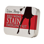 Red Wine Stain Remover Emergency Kit