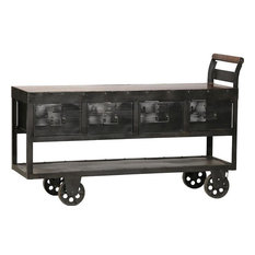 Trolley DOVETAIL HAYES Industrial Distressed