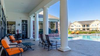 Mansions at Ivy Lake