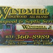 Edgewood Cesspool's photo