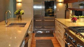 Contemporary Kitchen Cabinets Design Remodel