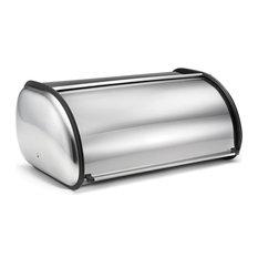 Polder Stainless Steel Bread Box
