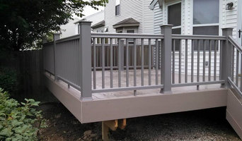 Decks & Outdoor Projects