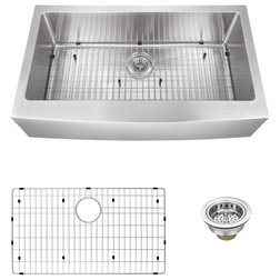 Modern Kitchen Sinks by Magnus