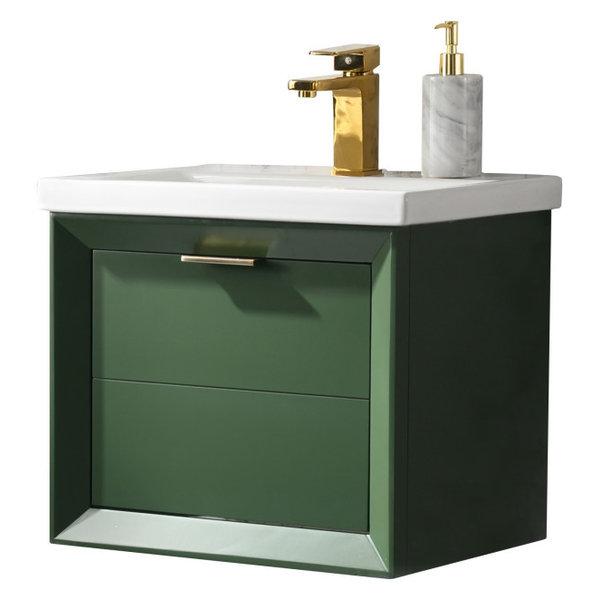 The Best Shallow Depth Vanities For Your Bathroom Trubuild Construction
