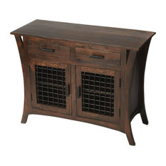 Home Decorative Console Chest Modern Expressions