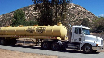 Commercial Septic Tank Cleaning  Services