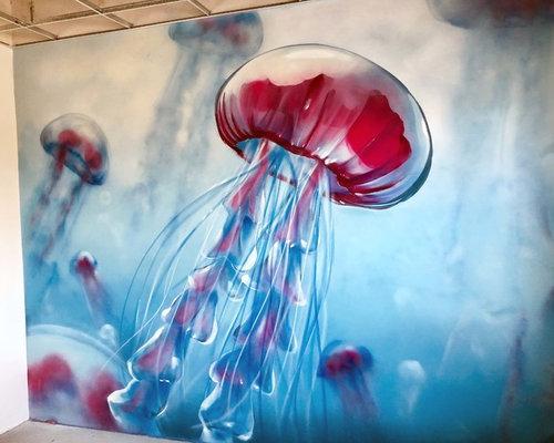 Künstler Hannover graffiti künstler in hannover