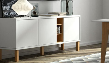 Up to 40% Off Sideboards & Cabinets