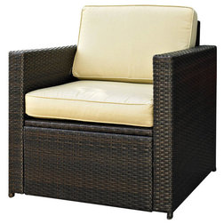Great Contemporary Outdoor Lounge Chairs by Beyond Stores