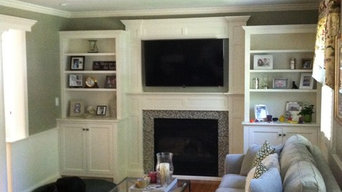 Griffin Cabinetry