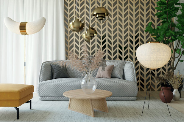 Scandinave  by SG design