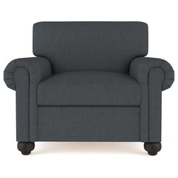 Traditional Armchairs And Accent Chairs by Tandem Arbor