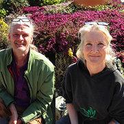 Anlægsgartner / Havekonsulent Peter Aggers billede