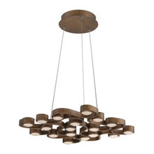 Modern Chandeliers for the Dining Room, Kitchen, Bathroom & Bedroom