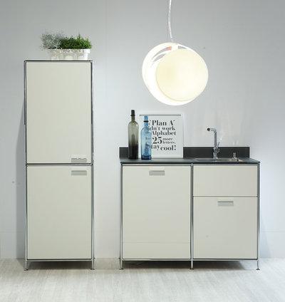 Minimalistisch  by Dauphin Home