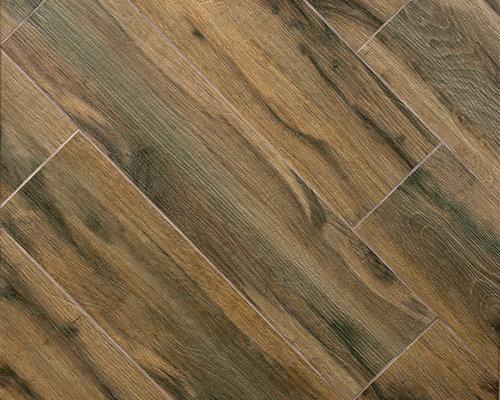 Botanica Cashew Wood Plank Porcelain - Wall And Floor Tile - Wood Plank Porcelain Tile